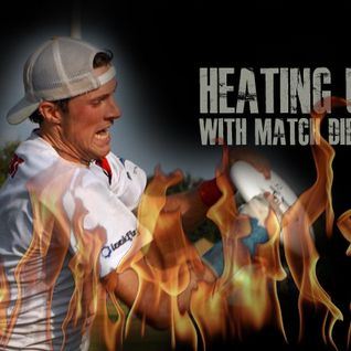 Heating Up #6: Morgan Hibbert, Furious George