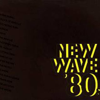 Remembering the New Wave 80's, Part 3, Version 2