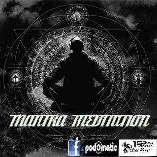 MANTRA MEDITATION ( Not for Dance )
