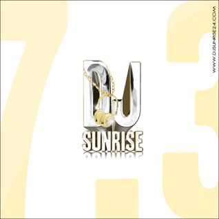 Dj Sunrise - Vol.7.3 [Finest in Electro, Black & Vocalhouse]
