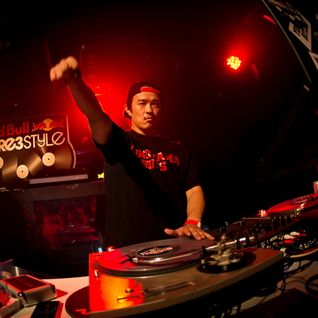 DJ 8Man - Japan - National Final