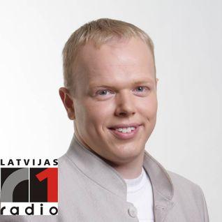LR1 intervija ar Raivi Paulu