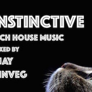 INSTINCTIVE - JAY STEINVEG