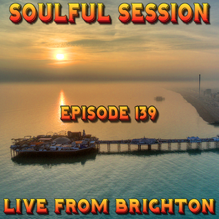 Soulful Session, Zero Radio 17.9.16 (Episode 139) LIVE From Brighton with DJ Chris Philps
