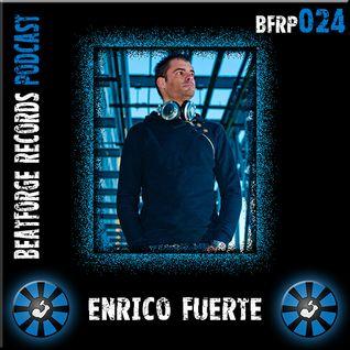 BFR Podcast | 024 | Enrico Fuerte