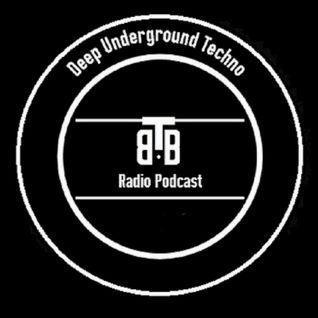BBRadio Podcast#008