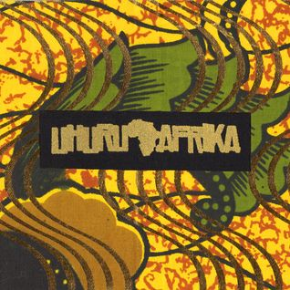 Uhuru Afrika : Edition 010 by Adam Gibbons