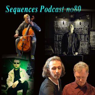 Sequences Podcast no80