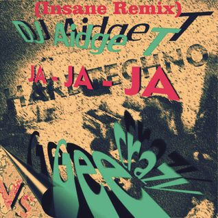 DJ Aidge T vs. crazyGee - JaJaJa (Insane Remix)