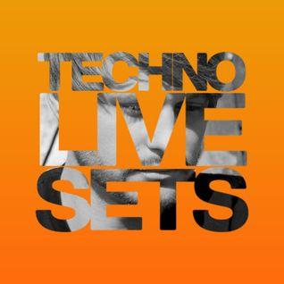 Mathias Kaden - Live @ Creamfields (Buenos Aires, Argentina) - 10-11-2012