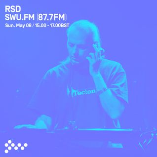 SWU FM - RSD - May 08