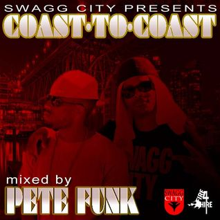 Swagg City - Coast 2 Coast Mixtape
