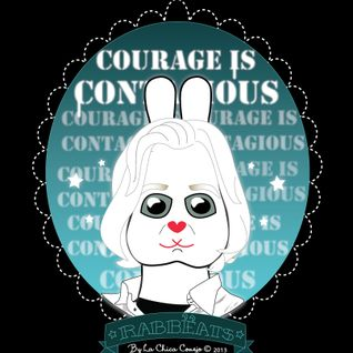 Courage is Contagious*
