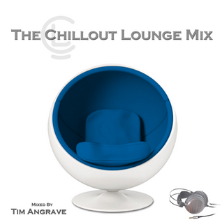 The Chillout Lounge Mix - Mambo Sushi