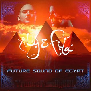 Aly and Fila – Future Sound Of Egypt 430