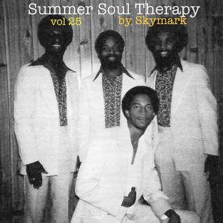 Summer Soul Therapy vol 25 by Skymark