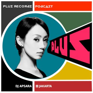 160: DJ APSARA onFramedFM archive DJ mix