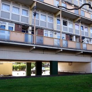 Richard Baxter: Contextualising the debate on high-rise housing