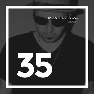 35e BML CAST | Mono-Poly