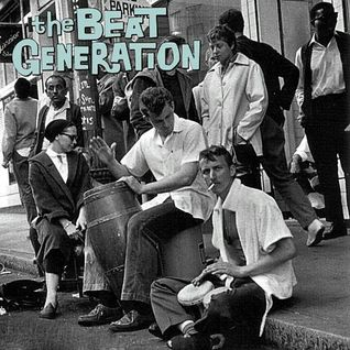 I belong to the Beat Generation