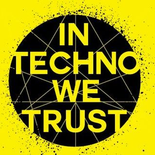 29/04/16 IN TECHNO WE TRUST, La Bola San Marcos, Ags, MX.