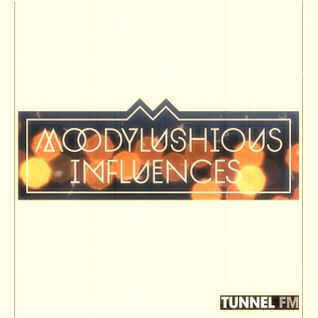 MoodyLushious Influences (October 2012 Edition) (Exclusive Host Mix By Di Costa For Tunnel FM)