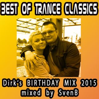 DJ SvenB - CLASSICS SETS <DANCE TRANCE TECHNO> Volume 1
