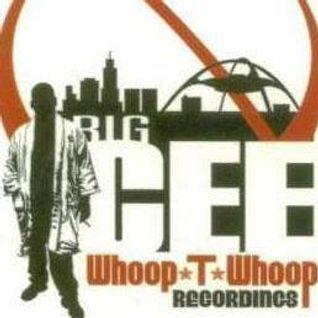 DJ BIG CEE'S BREAKDOWN MIX (all vinyl)