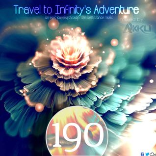TRAVEL TO INFINITY'S ADVENTURE Episode 190