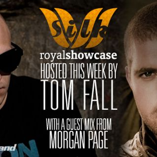 Silk Royal Showcase 153 - Tom Fall Mix