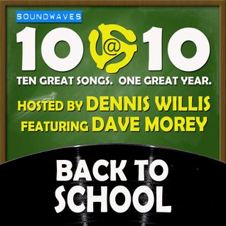 Soundwaves 10@10 #49: Back to School