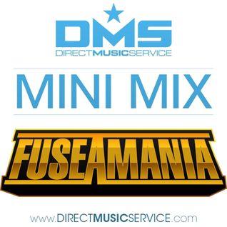DMS MINI MIX WEEK #222 FUSEAMANIA