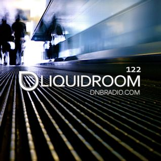 Liquid Room mixed by Ryu @ dnbradio.com 30/06/2015