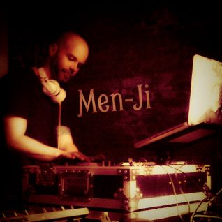 Men-Ji - Seed Music Podcast Feb 2015 (3rd Seedling)