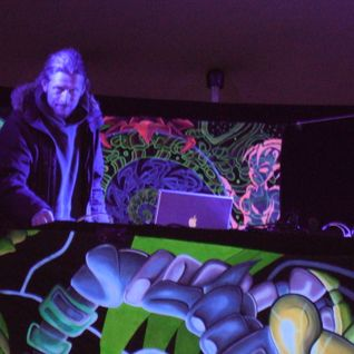 Kalifer mix Sempervivum - Hadra Trance Festival 2014 - Moon stage
