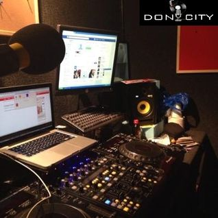 Don City Radio Set (08/02/2015)