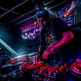 DJ Mauro Telefunksoul - Brazil - Recife Qualifer
