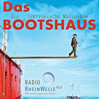 Dominic Banone @ Das Bootshaus 25.10.2014 (Radio Rheinwelle, Wiesbaden)