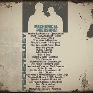 Mechanical Pressure - Techstelogy (mix)