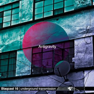 Antigravity | Blaqcast 016