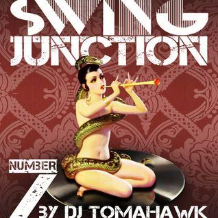 SWiNG JUNCTiON 7 - Hop´ nLindy