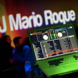 Dj Mario Roque Live @ Porta 13 Bar-Sta Maria da Feira Fev2012 #1