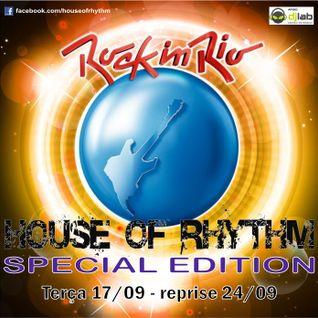 House Of Rhythm - 17/09/2013 - Marcelo Ribeiro