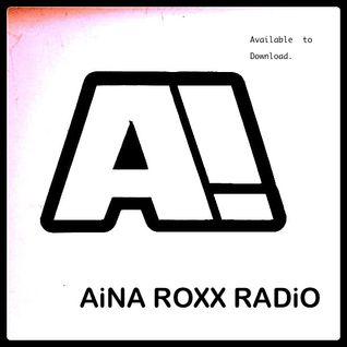 ROXX RADiO (on K2K) Jon Speedy pt. 1 (interview)