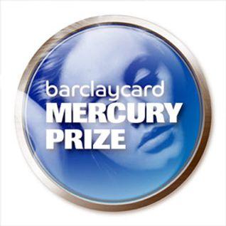 DIY Radio: Mercury Awards 2011: Nominees Mixtape