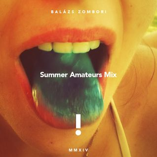 Summer Amateurs Mix