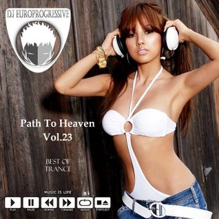 Europrogressive- Path To Heaven Vol.23