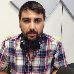 Guerrilla de Dimineata - Podcast - Vineri - 01.07.2016 - invitat Dragos Rusu