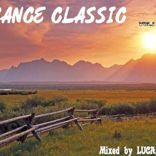 Trance Classic- vol.1