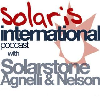 Solaris International 216 - Robbie Nelson with Royal Sapien